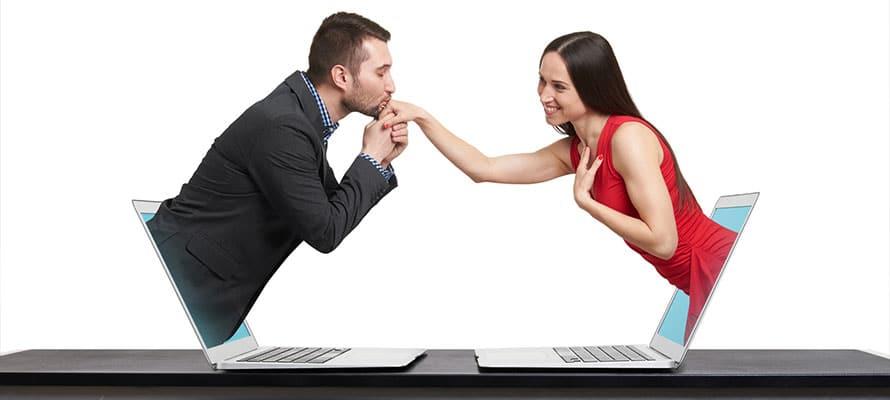 video di come fare sesso conoscere gente su internet