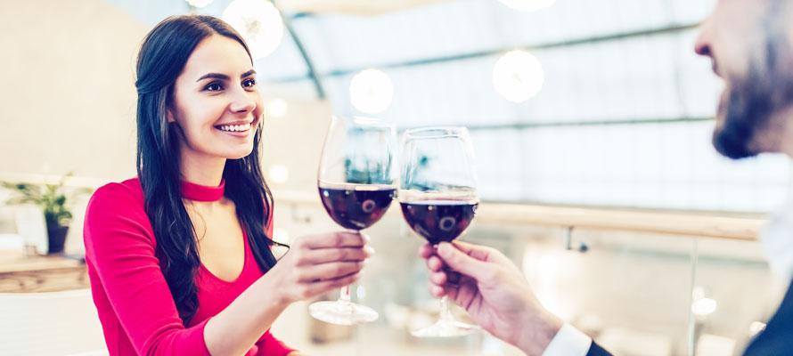 Come comportarsi al primo appuntamento