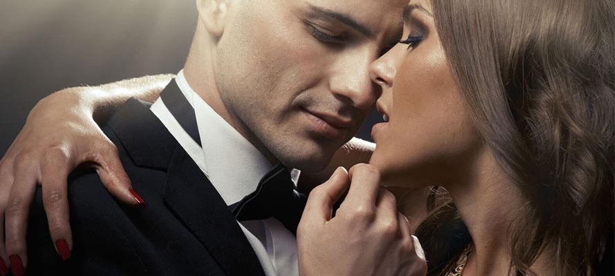 Il profumo per sedurre una donna