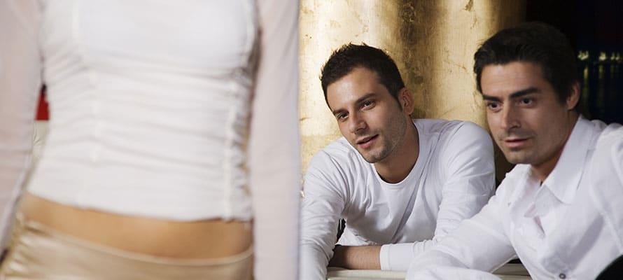 errori frequenti che solitamente commetti quando corrtegi una donna