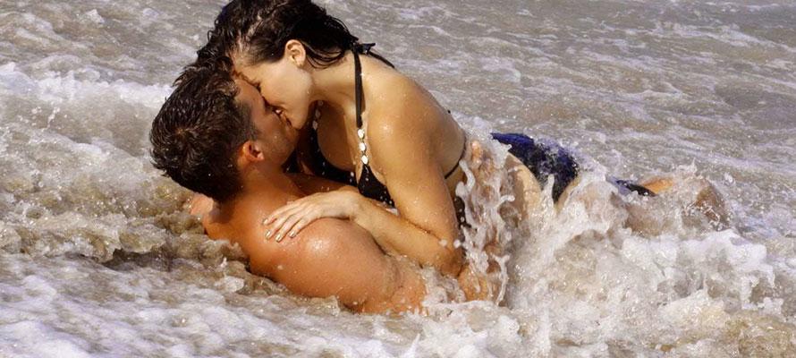 Come convincere una ragazza a bacarti