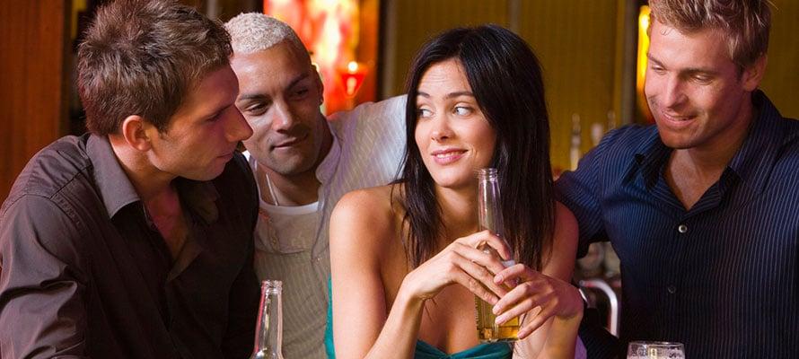 Esempi pratici di come rimorchiare una ragazza in discoteca