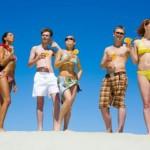 Come conquistare una ragazza d'estate?