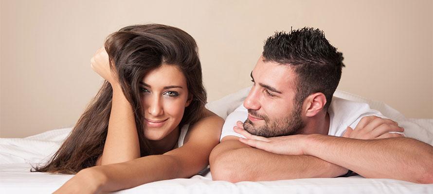 Patti chiari amicizia di letto lunga