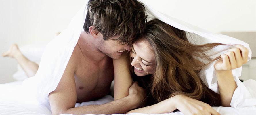 come aumentare il desiderio sessuale della tua donna subito