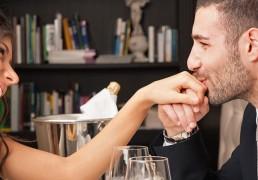 Come essere romantico con una donna per conquistare?