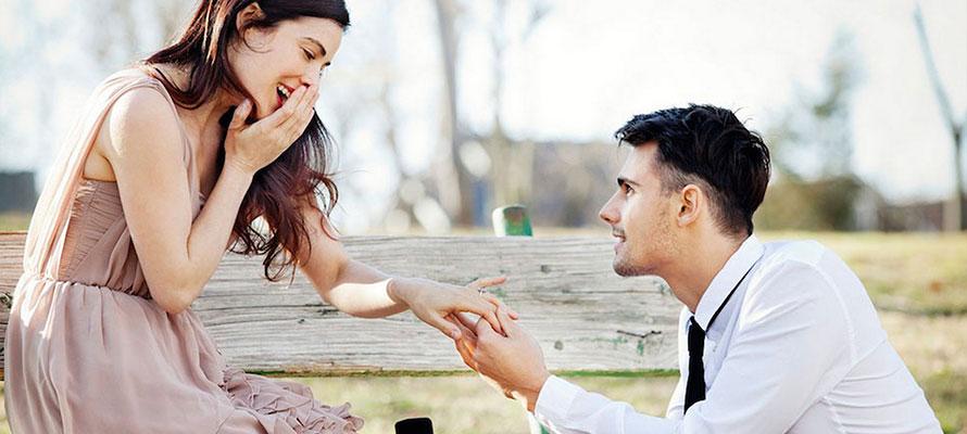 Come Conquistare Una Donna Che Pensa al Matrimonio