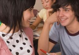 Come Conquistare una Ragazza a Scuola