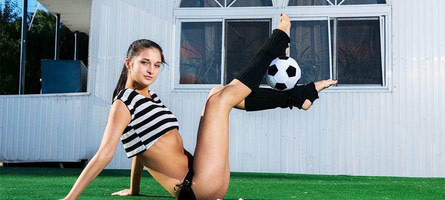 Conquistare una Ragazza che ama Il Calcio