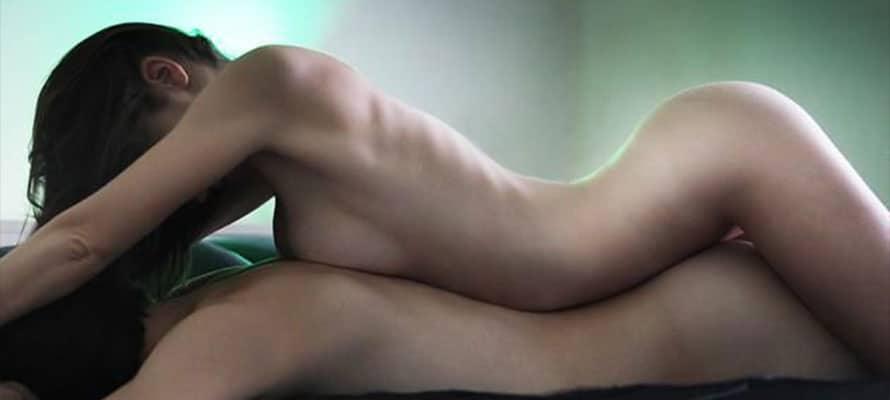 Massaggio Sensuale alla donna