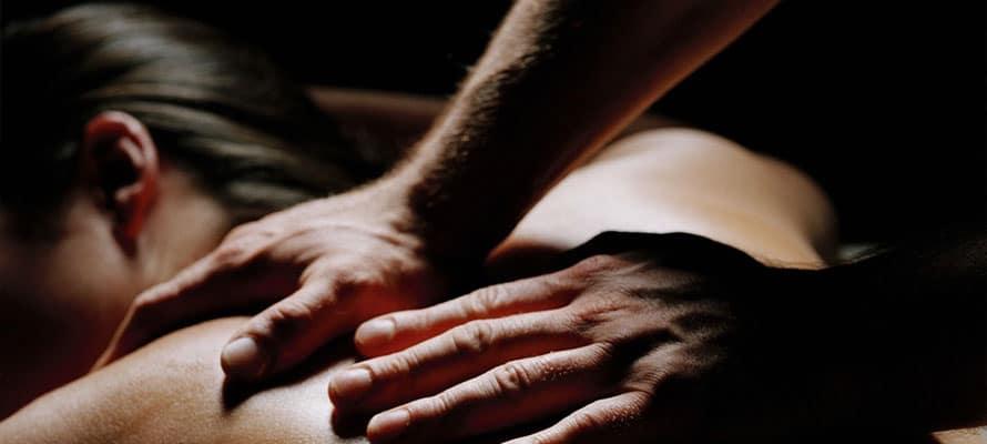 Massaggio Sensuale quali olio utilizzare