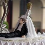 Come sedurre una donna che pensa al matrimonio e… dissuaderla temporaneamente dall'idea!