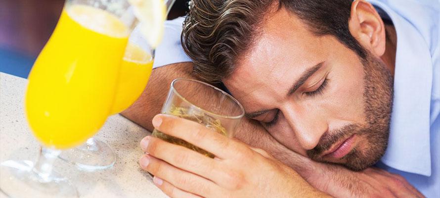 Alcol Serve Per Conquistare