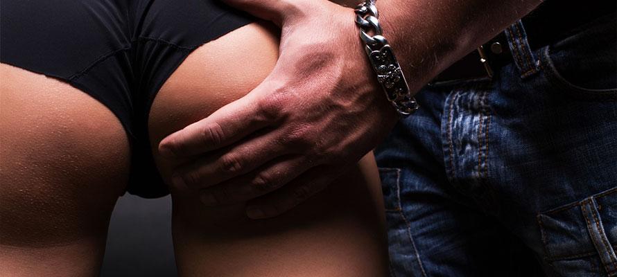 Sedurre una Donna Emanando Un Forte Erotismo