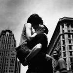 Il bacio che fa innamorare una donna