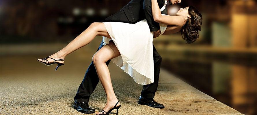 come conquistare una Ragazza Ballando