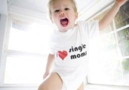 Come Conquistare Una Mamma Single