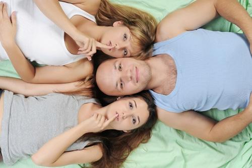 webcam porno gratuito come conquistare un uomo a letto