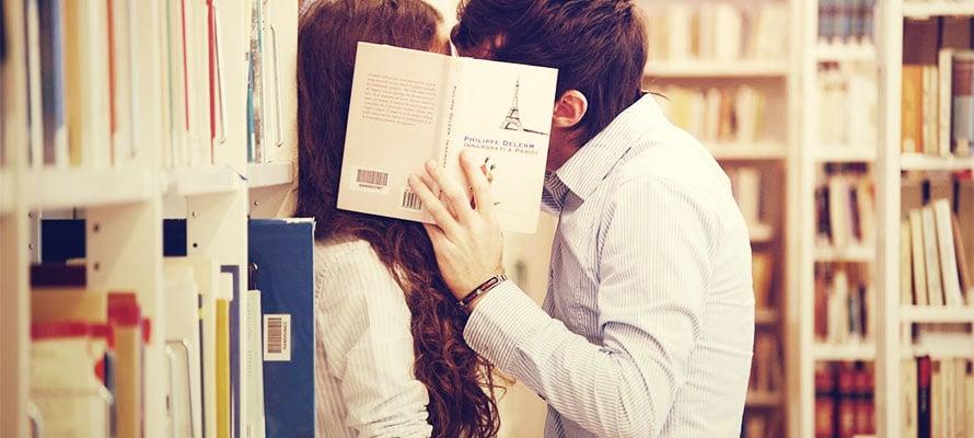 Come Conoscere una Ragazza in Libreria
