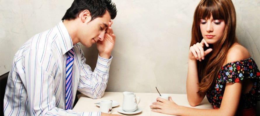 Se vuoi la tua ex non devi cercare di esserle amico