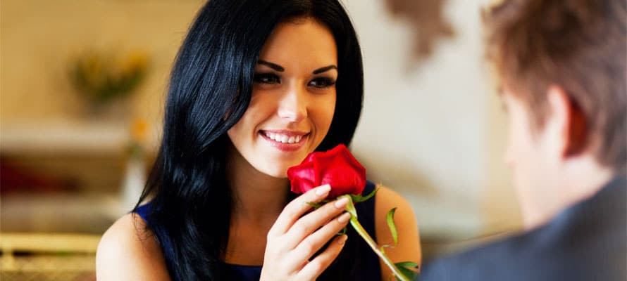 fiori per la donna del Cancro