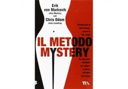Metodo Mystery - Recensione e Opinione