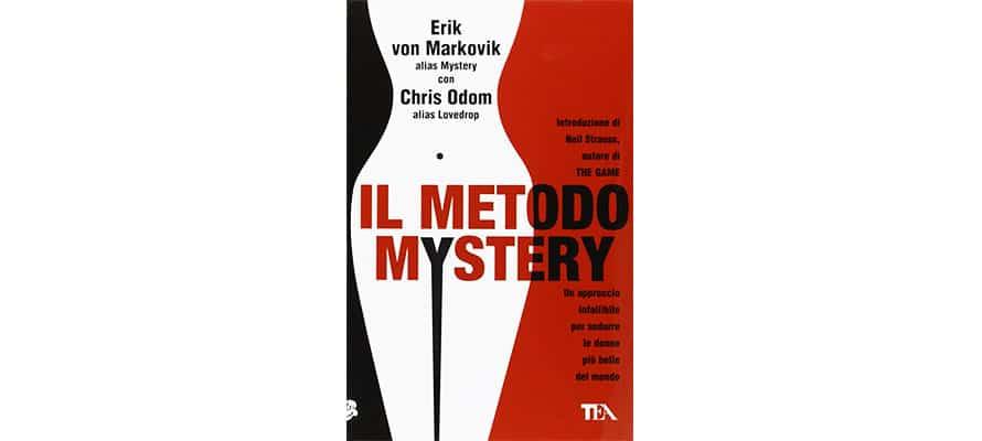 metodo mystery la recensione