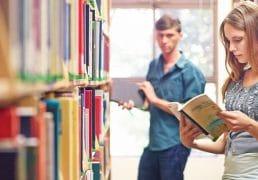 Come Conoscere una Ragazza in Biblioteca?