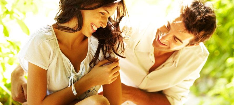 Flirt test per le donne