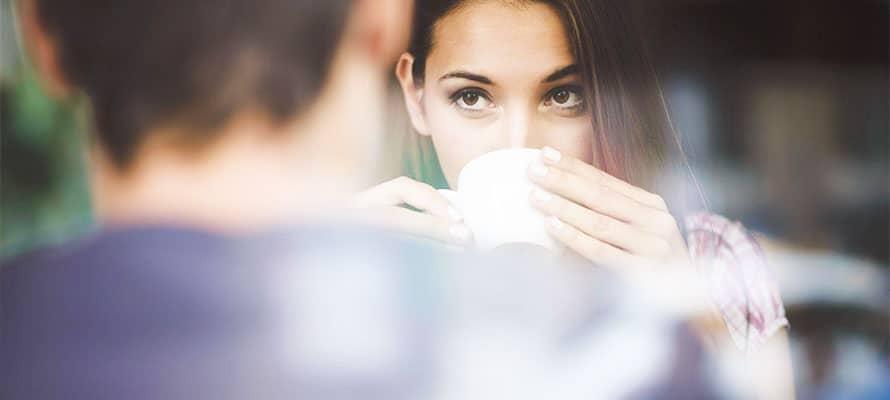 I Principi Dell'Attrazione Tra Uomo e Donna