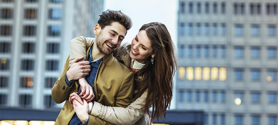 Il metodo migliore per ricominciare con una ex