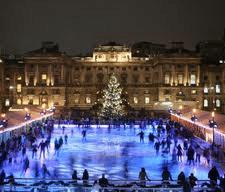 Come Conoscere una Ragazza a Londra nel Periodo Natalizio