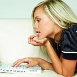 Come conquistare una PC dipendente che non esce mai di casa?
