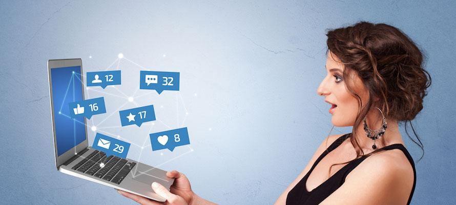 Come conoscere ragazze su Facebook