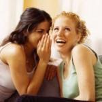 L'importanza delle amiche di lei…