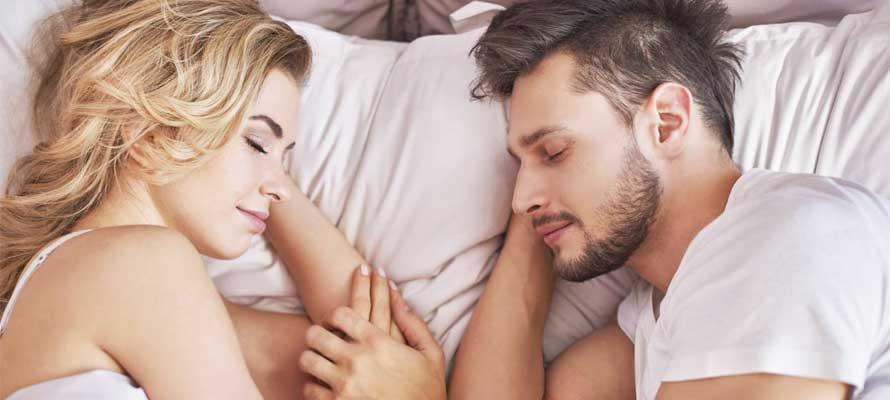 Calo del desiderio sessuale in una coppia