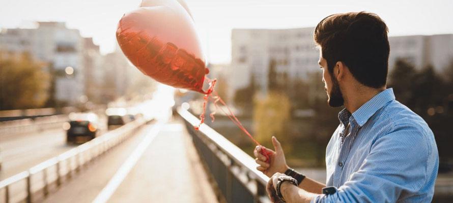 Come migliorare la vita per superare la delusione d'amore