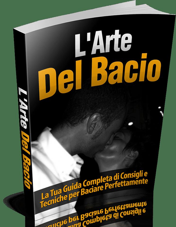 L'Arte Del Bacio 336x280