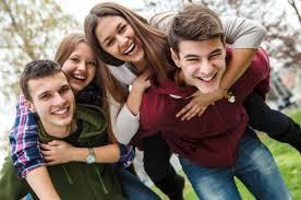 Cerchia Sociale: Come Essere Divertente e Farsi Amare