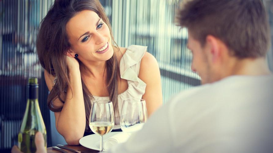 6 Cose che una Ragazza Nota ad un Primo Appuntamento!