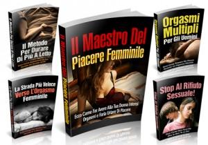 Orgasmi Multipli Femminili