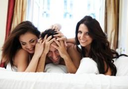 Come fare impazzire una donna a letto 10 metodi testati - Impazzire a letto ...