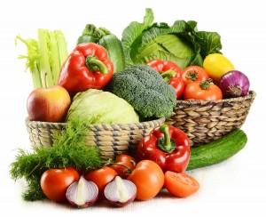 alimentazione sana contro i problemi di erezione