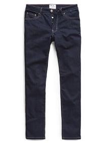 jeans blu uomo