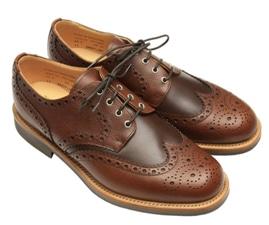 scarpa Brogue