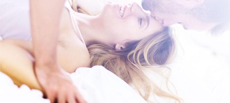 Cosa piace alle donne a letto