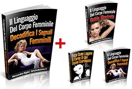Come Decodificare Il Linguaggio Del Corpo di Una Donna