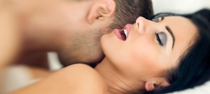 Come far eccitare una donna attraverso il suo corpo