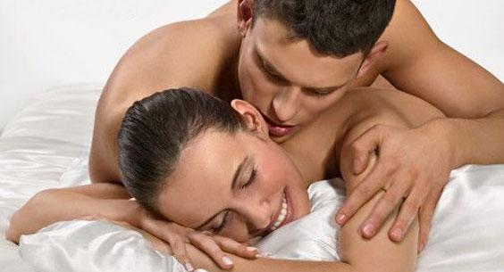 Le tecniche del massaggio erotico
