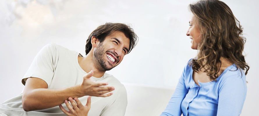sesso a tre discussione